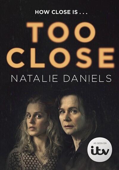 Too Close movie poster