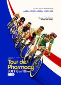 Thumb tour de pharmacy poster pic