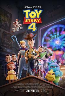 Widget story poster