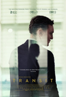 Widget transit poster