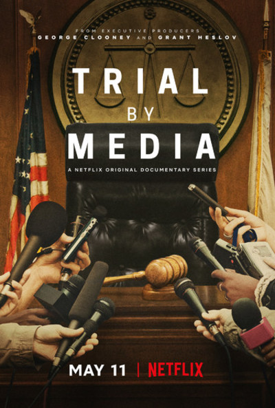 Trial by Media movie poster