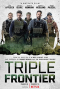 Thumb triple poster