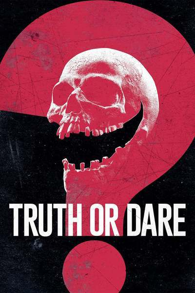 Truth Or Dare Movie Review Film Summary 2018 Roger Ebert