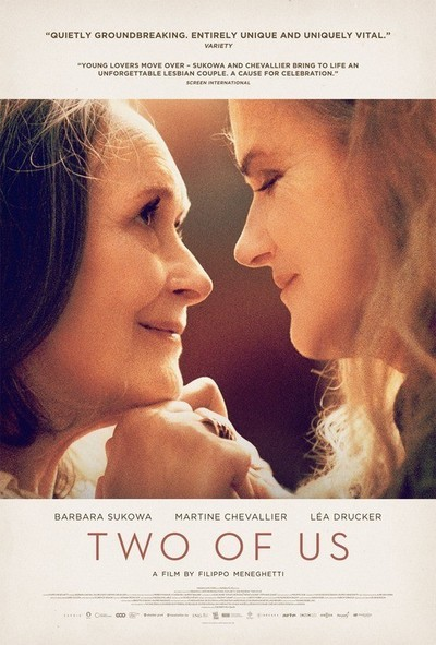 Two of Us movie poster