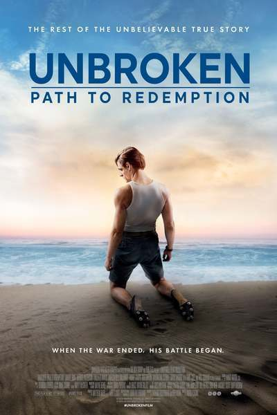 redemption movie review