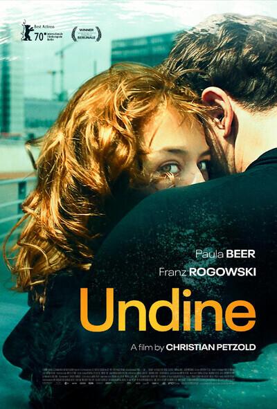 Undine movie poster