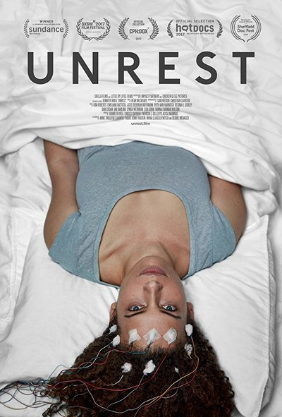 Unrest Movie Poster