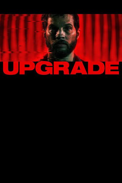 Upgrade Movie Poster
