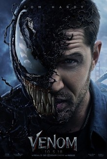 Widget venom poster