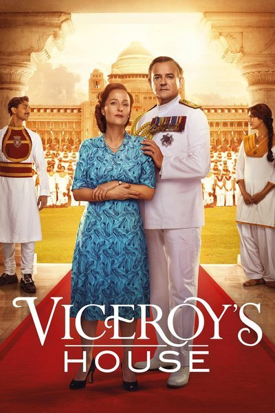 Viceroy's House movie poster