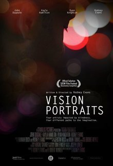 Widget vision portraits movie review poster 1