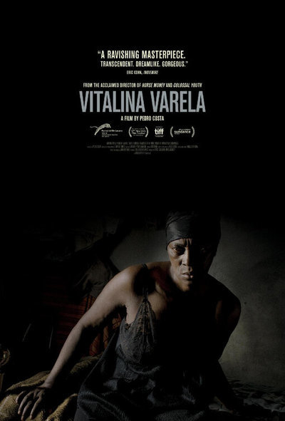 Vitalina Varela movie poster