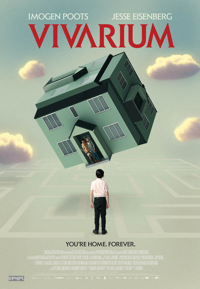 Image Result For Review Film Vivarium