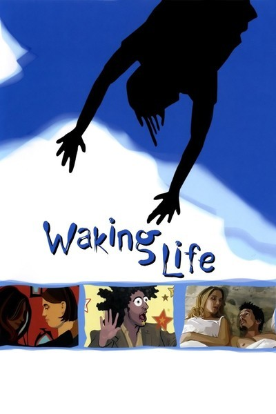 waking life movie essay Waking life is a 2001 american adult animated docufiction film, directed by richard linklaterthe film explores a wide range of philosophical issues including the nature of reality, dreams.