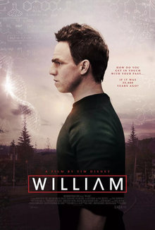 Widget william poster