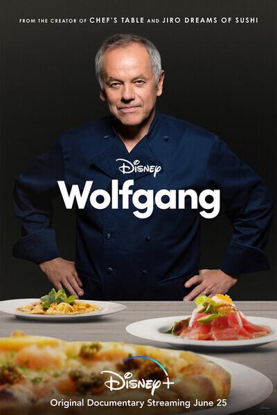 Wolfgang movie poster