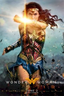 Widget wonder woman final poster