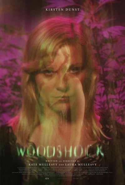 Woodshock Movie Poster