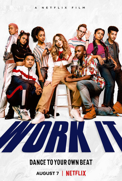 Work It Movie Review Film Summary 2020 Roger Ebert