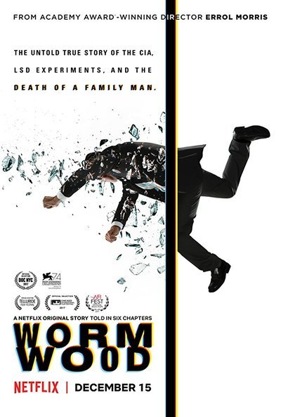 Wormwood Movie Poster