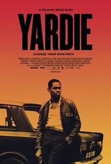 Widget yardie poster