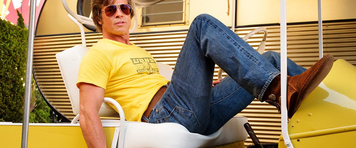 Brad Pitt movie reviews