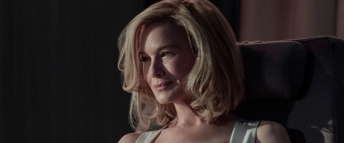 Renée Zellweger movie reviews