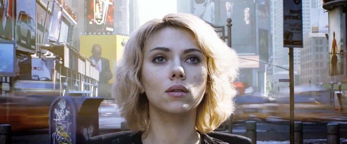 Scarlett Johansson movie reviews
