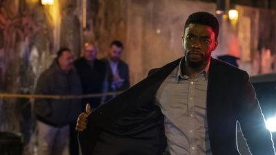21 Bridges movie review & film summary (2019)