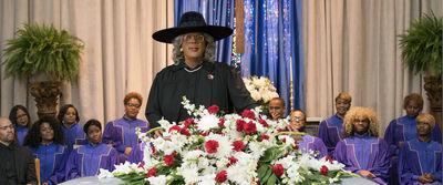 Thumb madea funeral