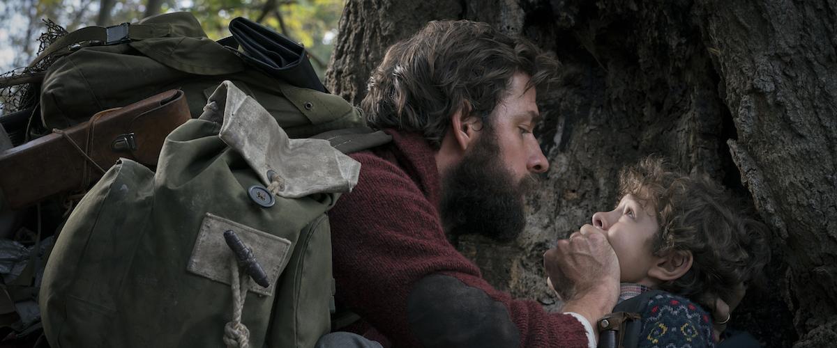 Film A Quiet Place I 2018 Tribunnewswiki Com Mobile