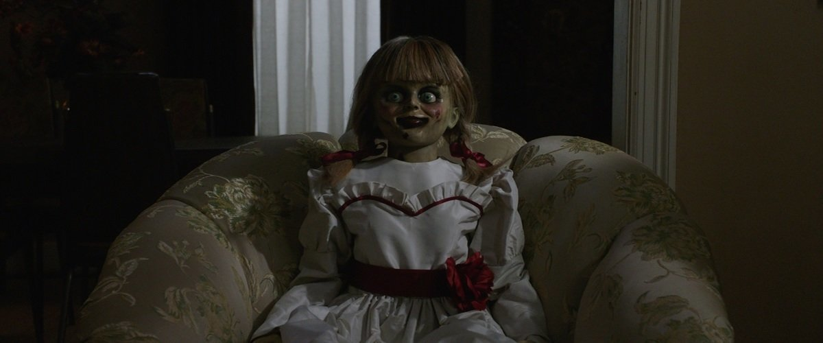 Annabelle Comes Home Movie Review (2019) | Roger Ebert