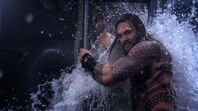 主页Aquaman图像