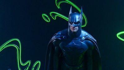Batman Forever Movie Review Film Summary 1995 Roger Ebert