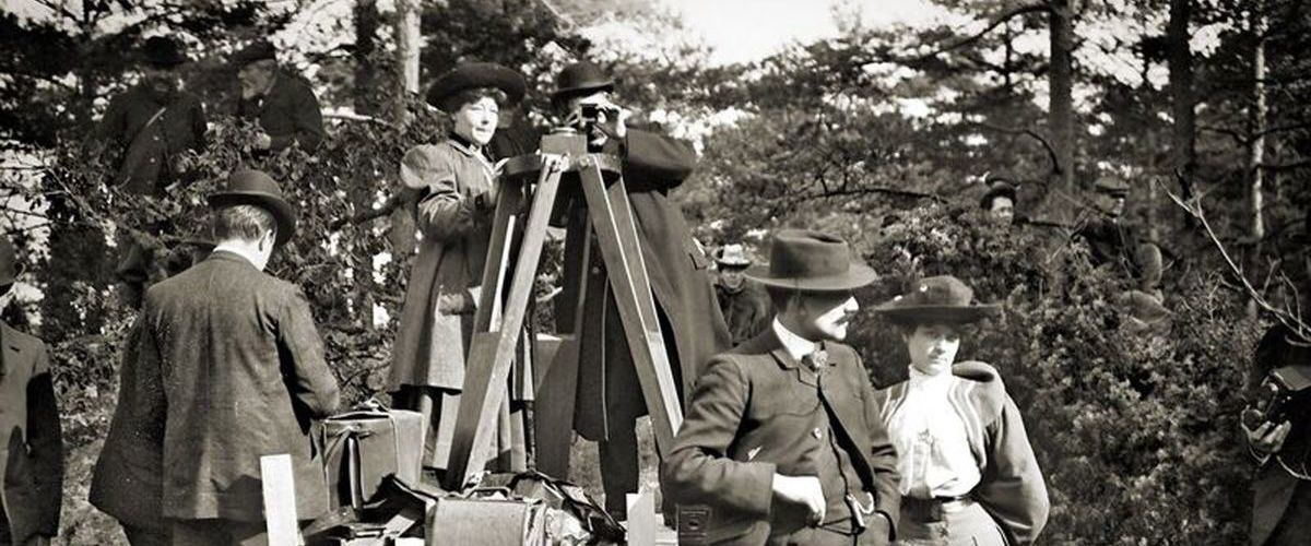 Be Natural: The Untold Story of Alice Guy-Blaché movie review