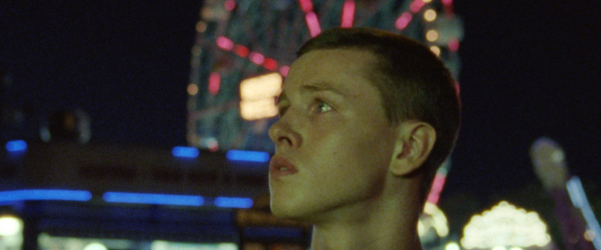 Beach Rats Movie Review