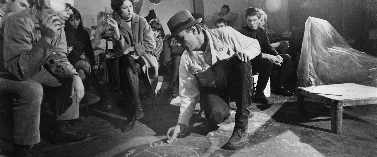 Beuys Movie Review