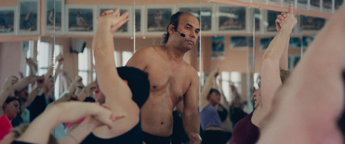 Bikram: Yogi, Guru, Predator movie review