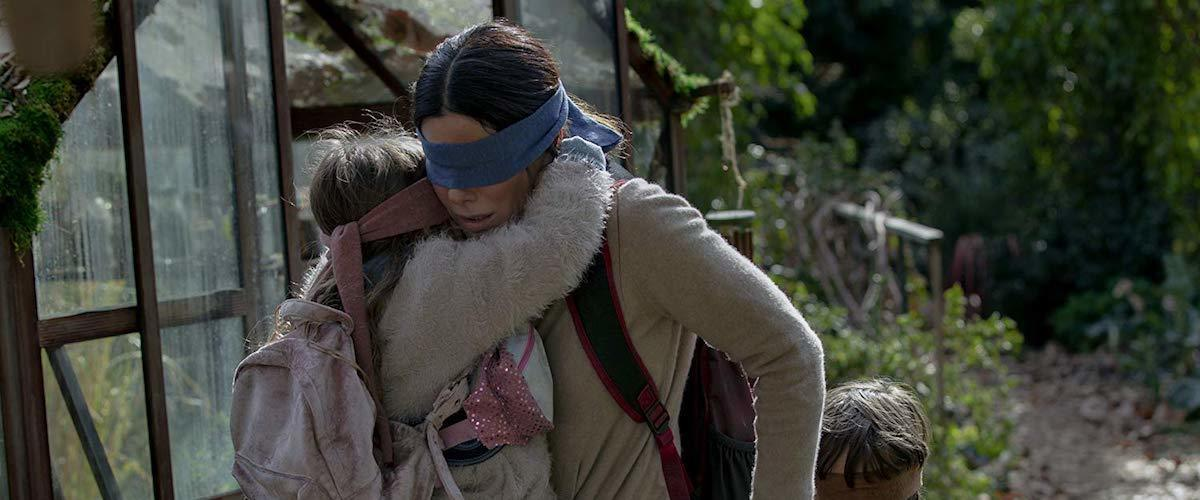 Bird Box movie review