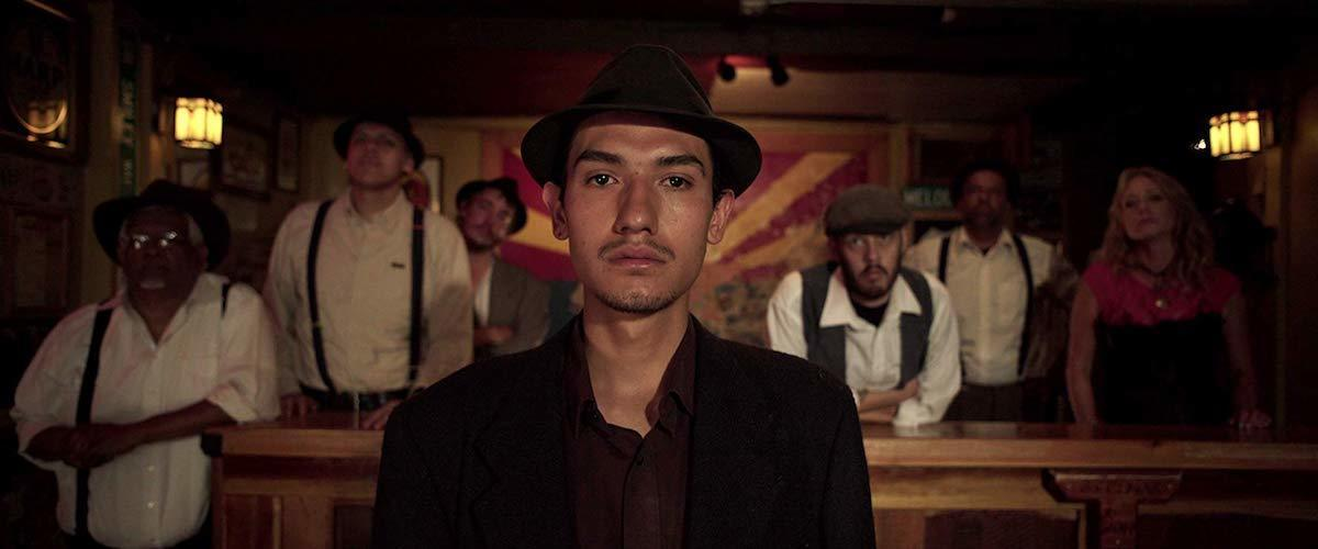 Bisbee '17 movie review