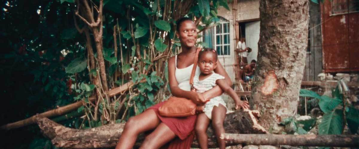 Black Mother Movie Review