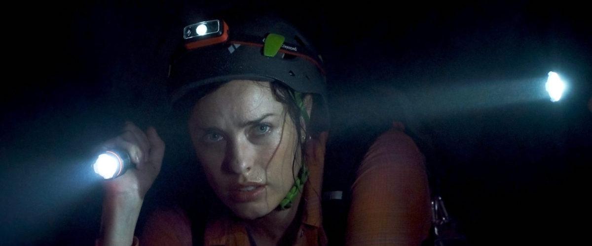 Roger Ebert Halloween 2020 Black Water: Abyss movie review (2020)   Roger Ebert