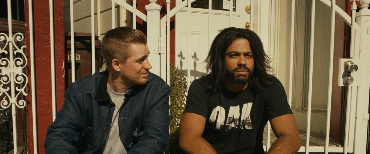 Blindspotting movie review