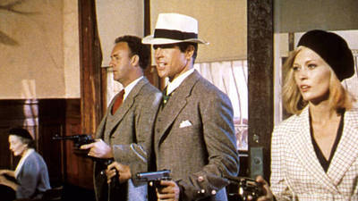 Image result for bonnie and clyde 1967