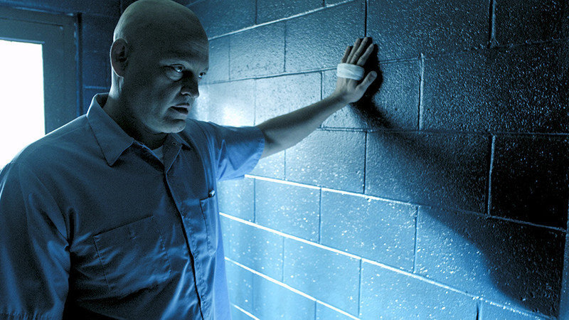 Primary brawl in cell block 99 vince vaughn