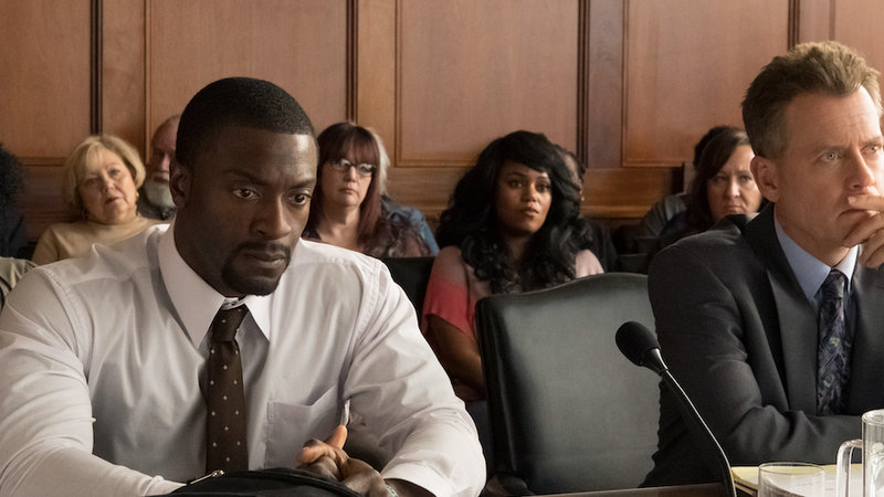 Primary brian banks movie review 1