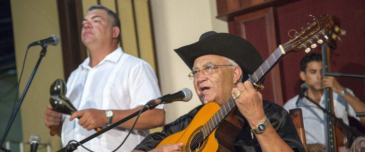 Buena Vista Social Club: Adios Movie Review
