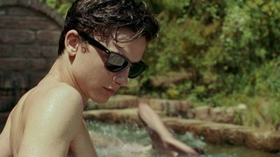 Call Me By Your Name Movie Review 2017 Roger Ebert