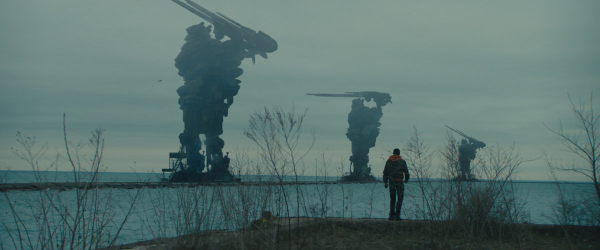 Captive State Movie Review