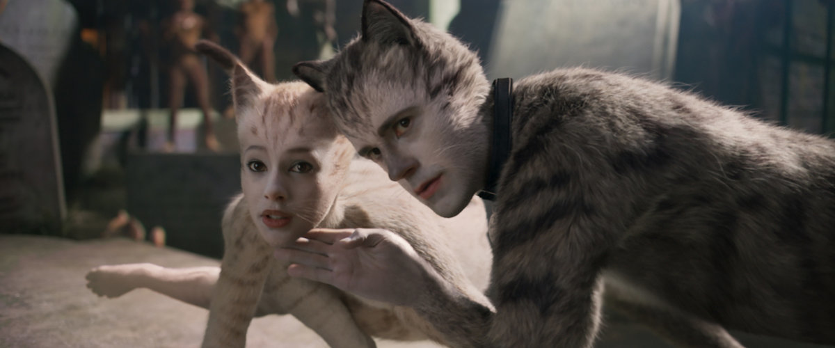 Cats movie review \u0026 film summary (2019)